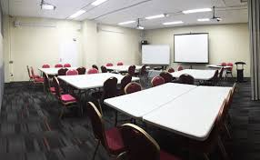 Former StarHub building seminar rooms