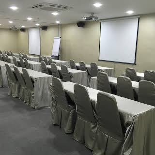 Savvy Training Rooms