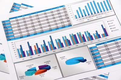 Business Intelligence and Dashboarding