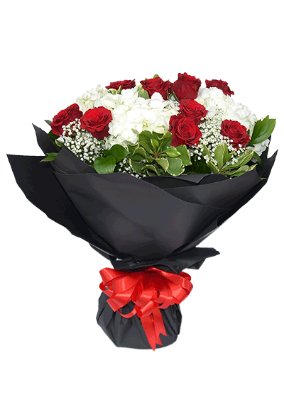 AE KIND-HEARTED BOUQUET
