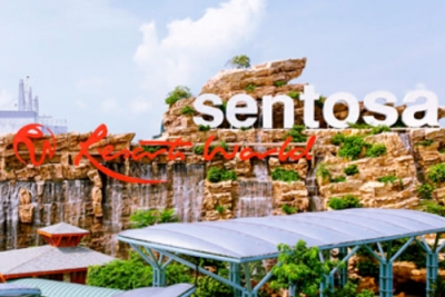 Rediscover Sentosa and more